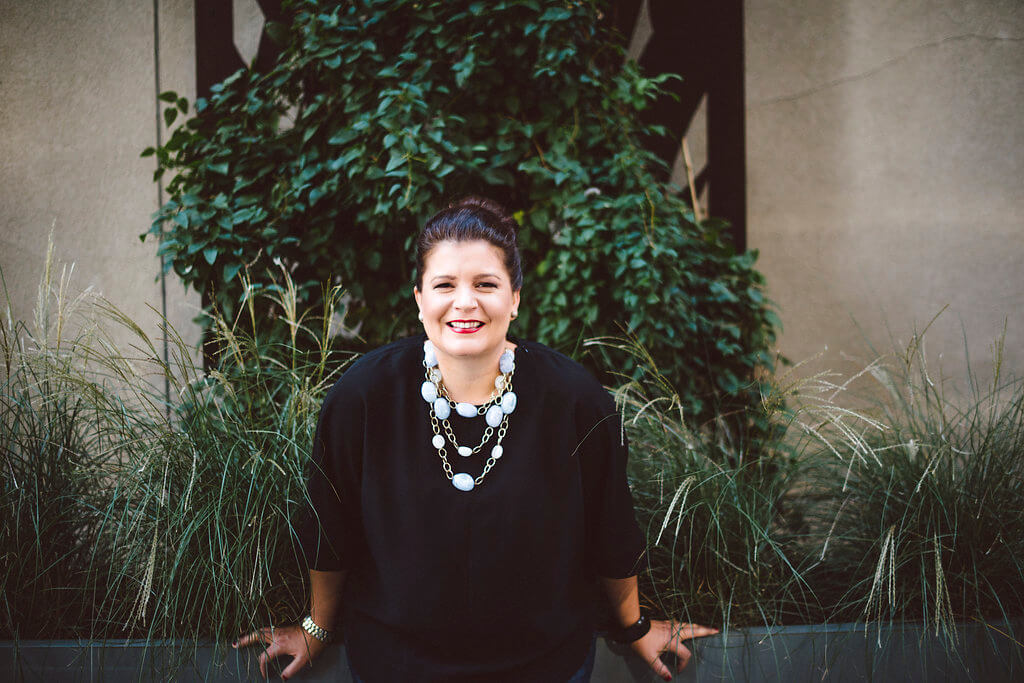 Sarah Waldbuesser podcast