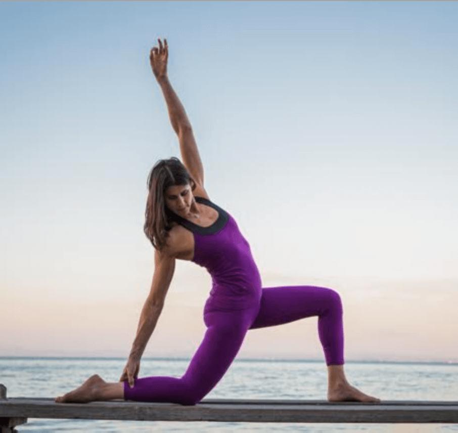 Episode 33 Bex Urban Best Yoga Retreat Ever Jason Crandell Vinyasa Yoga Method