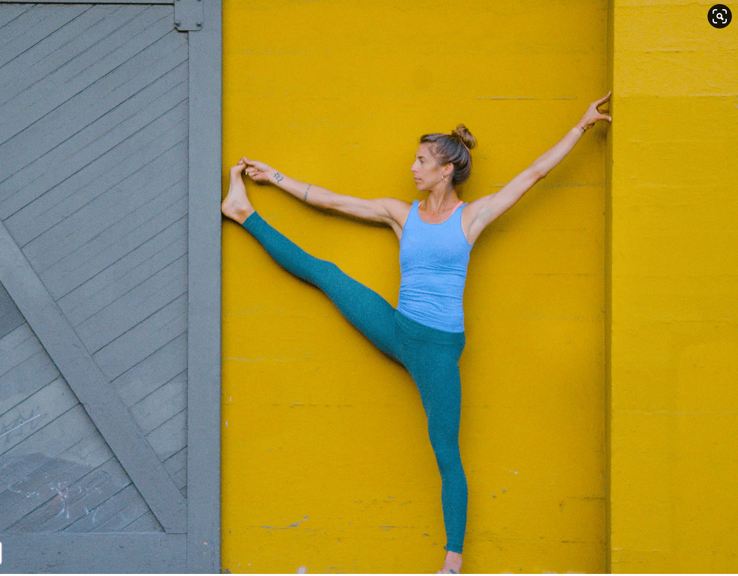 Yoga for Scoliosis   Yogaland Podcast