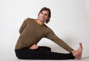Tias Little on Yogaland Podcast | Yoga Podcast