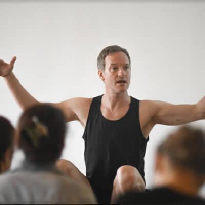 Episode 139: Teaching Beginners in an All Levels Yoga Class
