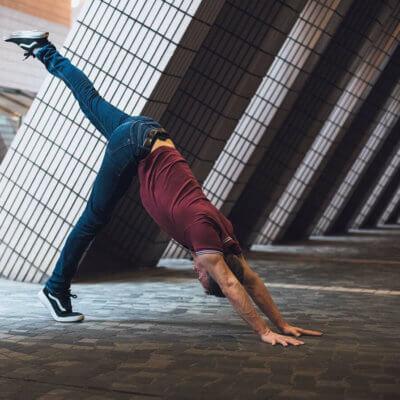 Episode 3: Jason Crandell on Navigating Life as a Modern Yoga Teacher