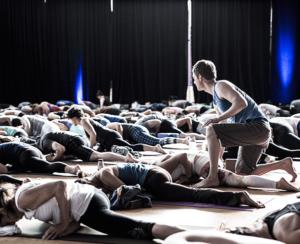 yoga class sequences   Yogaland Podcast   Yoga Podcast