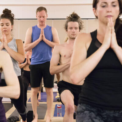 Survivor's Guide to Teaching Yoga When Life Throws You a Curveball