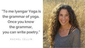 Rachel Yellin podcast | Rachel Yellin quote | Yoga Podcast